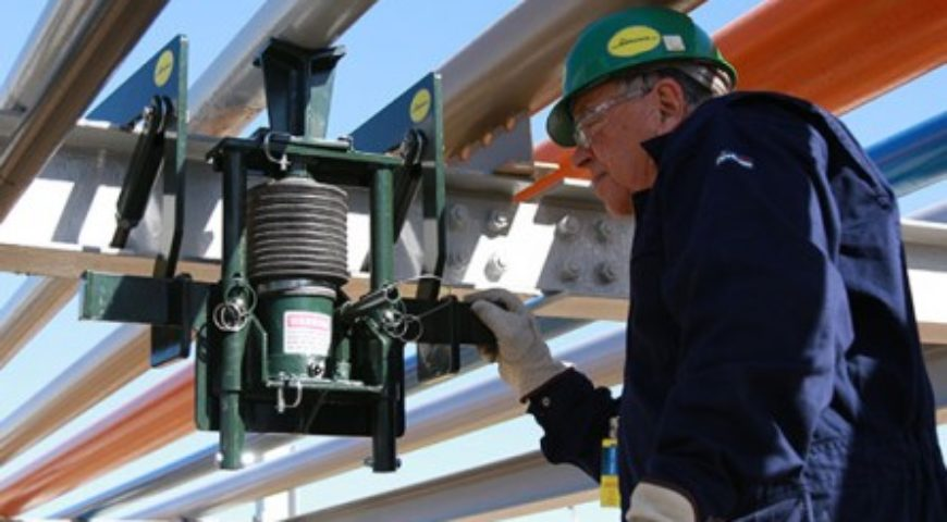 Pipe Lifting Devices: What's The Advantage of A Portable Tool?