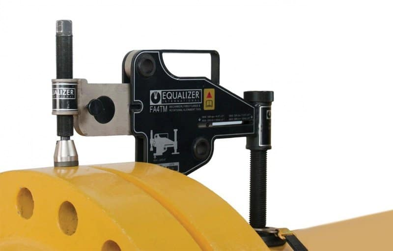 3 Powerful Options for Flange Alignment Tools