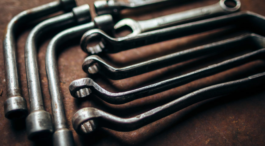 7 Tips for Safe Use of Wrenches