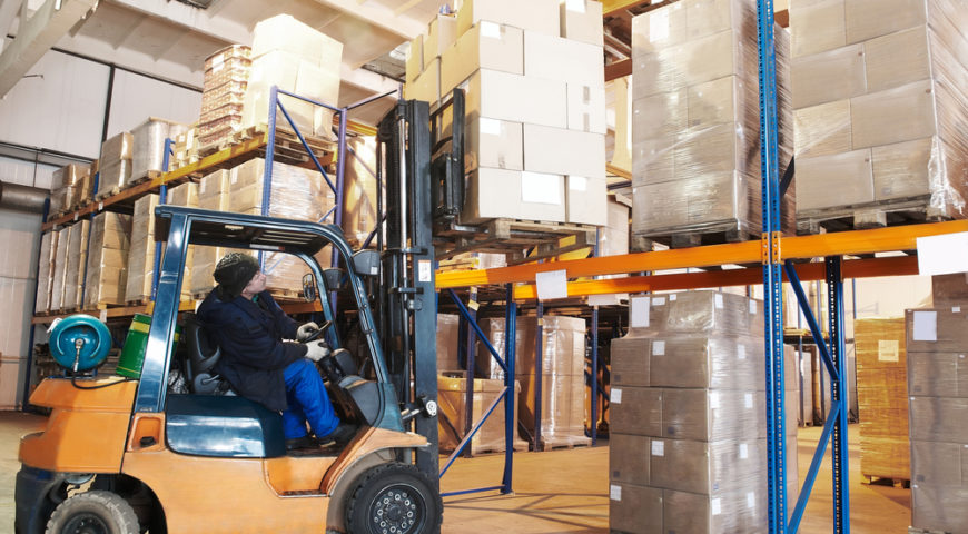 Forklift Safety Guidelines to Start Using Now