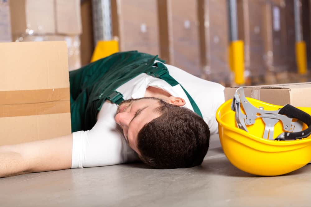 A Quick Guide to Warehouse Safety